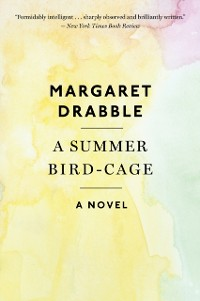 Cover Summer Bird-Cage