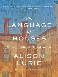 Cover The Language of Houses