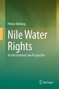 Cover Nile Water Rights