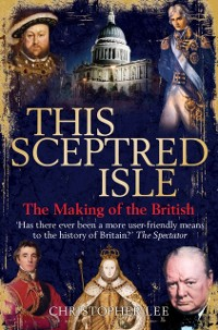 Cover This Sceptred Isle