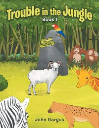 Cover Trouble in the Jungle