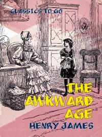 Cover Awkward Age
