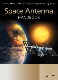 Cover Space Antenna Handbook