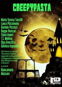 Cover Creepypasta