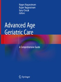 Cover Advanced Age Geriatric Care