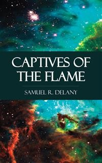 Cover Captives of the Flame