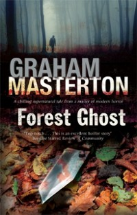 Cover Forest Ghost