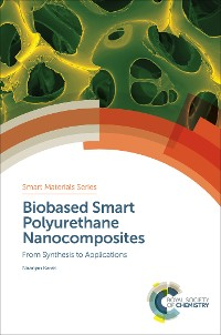 Cover Biobased Smart Polyurethane Nanocomposites