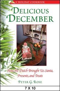 Cover Delicious December