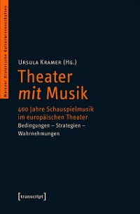 Cover Theater mit Musik
