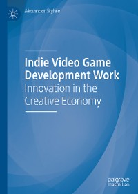 Cover Indie Video Game Development Work