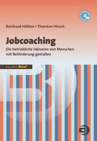 Cover Jobcoaching