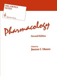 Cover Pharmacology