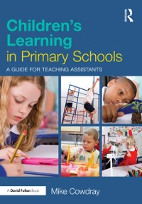Cover Children's Learning in Primary Schools