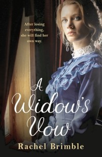Cover Widow's Vow