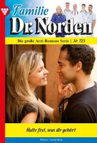 Cover Familie Dr. Norden 723 – Arztroman