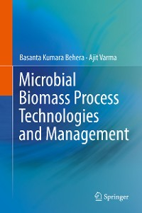 Cover Microbial Biomass Process Technologies and Management