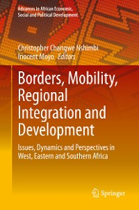 Cover Borders, Mobility, Regional Integration and Development
