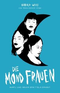 Cover Die Mondfrauen