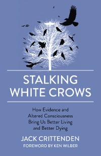 Cover Stalking White Crows