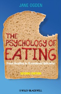 Cover The Psychology of Eating