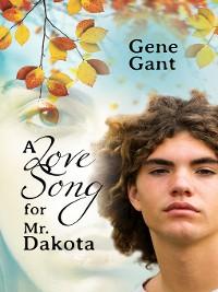 Cover A Love Song for Mr. Dakota