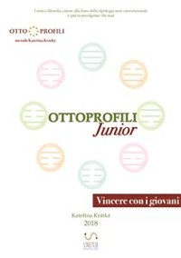 Cover Ottoprofili Junior