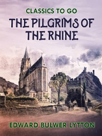 Cover The Pilgrims of the Rhine