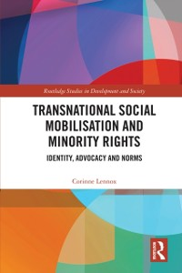 Cover Transnational Social Mobilisation and Minority Rights