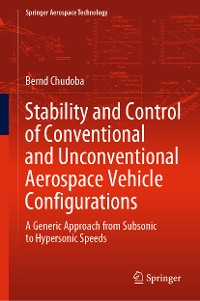 Cover Stability and Control of Conventional and Unconventional Aerospace Vehicle Configurations