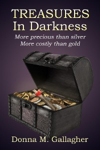 Cover Treasures in Darkness