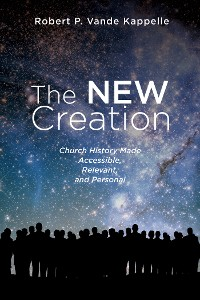 Cover The New Creation