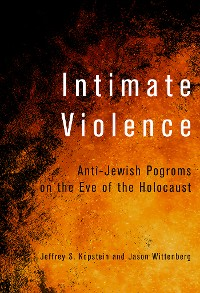 Cover Intimate Violence