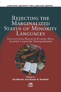 Cover Rejecting the Marginalized Status of Minority Languages