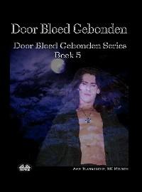 Cover Door Bloed Gebonden