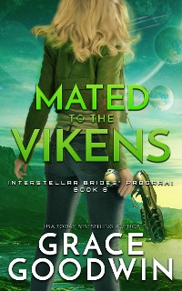 Cover Mated To The Vikens
