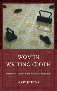 Cover Women Writing Cloth