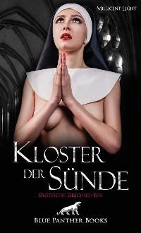 Cover Kloster der Sünde | Erotischer Roman