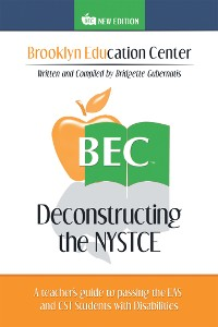 Cover Deconstructing the Nystce