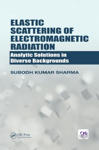 Cover Elastic Scattering of Electromagnetic Radiation
