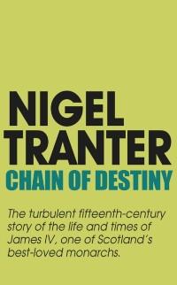 Cover Chain of Destiny