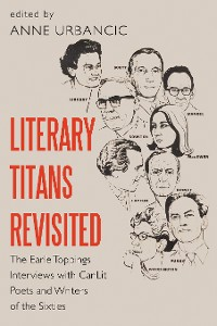 Cover Literary Titans Revisited