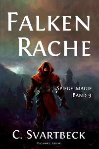 Cover Falkenrache
