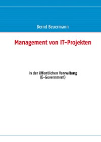 Cover Management von IT-Projekten