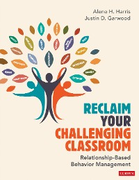 Cover Reclaim Your Challenging Classroom