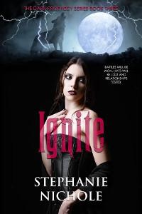 Cover Ignite