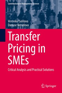 Cover Transfer Pricing in SMEs