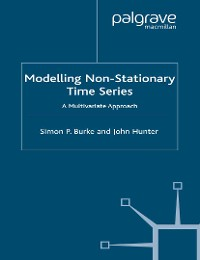 Cover Modelling Non-Stationary Economic Time Series