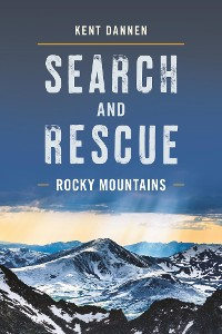 Cover Search and Rescue Rocky Mountains