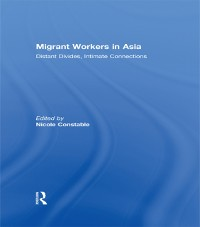 Cover Migrant Workers in Asia